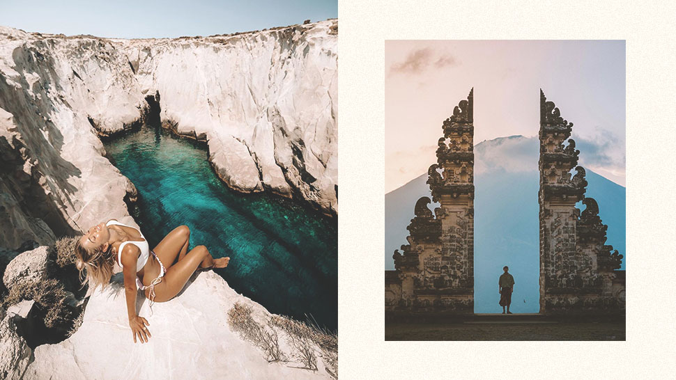 How to Take Gorgeous Travel Photos, According to These Internet-Famous Influencers