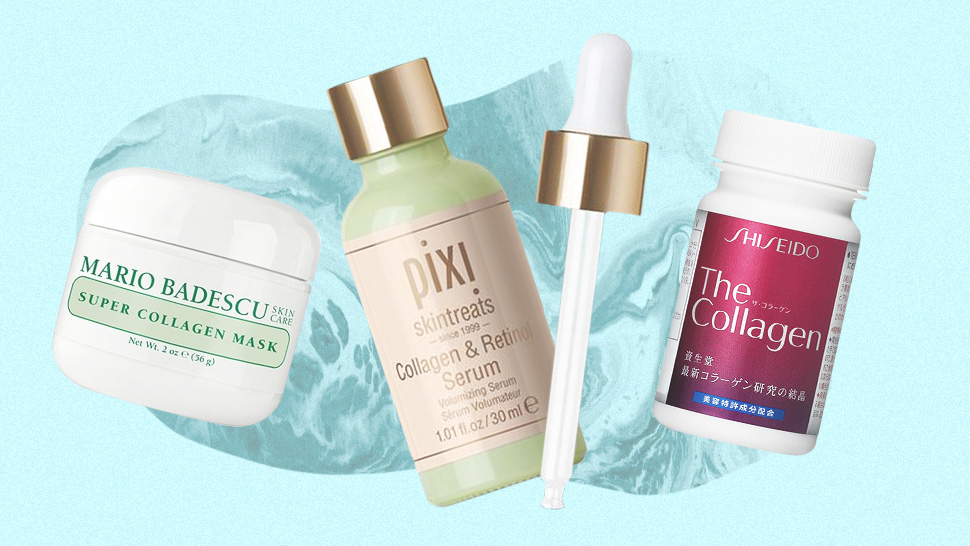 10 Best Collagen Products To Try For Youthful, Glowing Skin
