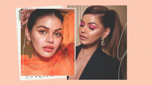 All The Makeup Looks Janine Gutierrez Wore To New York Fashion Week
