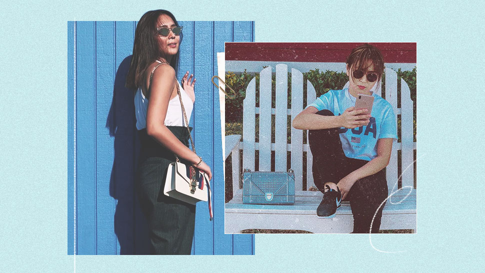 These Are Kathryn Bernardo's Favorite Designer Bags