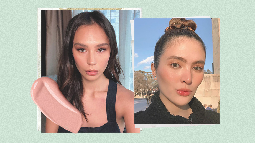 How To Achieve A Natural, Barely-there Makeup Look