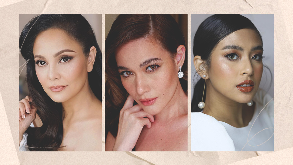 10 Best Beauty Looks at Sine Sandaan