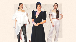 10 Best Dressed Celebrities At Sine Sandaan