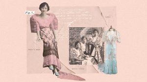 Here's Everything You Need To Know About The Filipiniana Attire