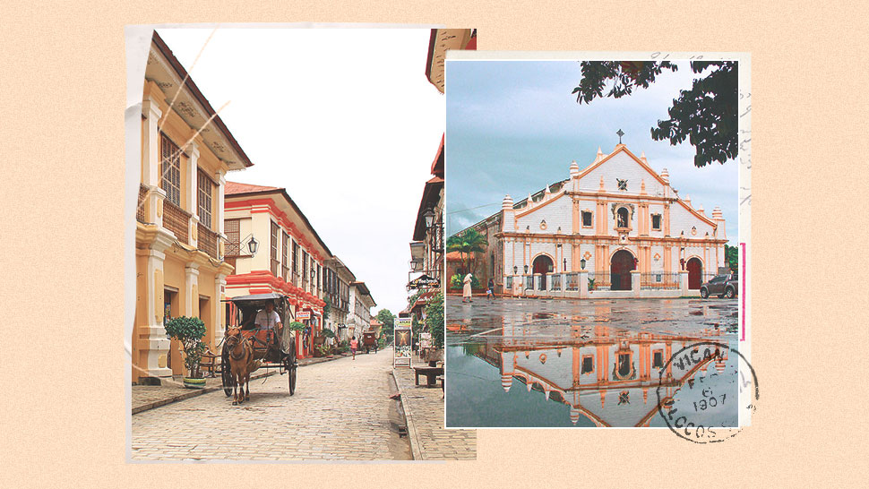 "Vigan City Is One of the ""Most Picturesque Towns in Asia,"" Says CNN"