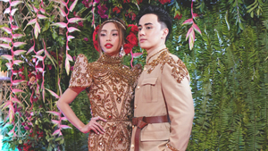 All The Celebrities We Spotted At The Abs-cbn Ball 2019 (part 1)
