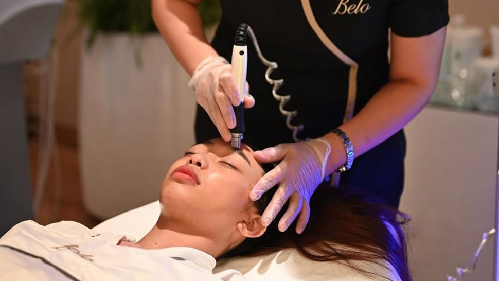 These Are The Skin Treatments Celebrities Are Getting For Abs-cbn Ball