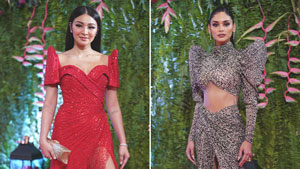 All The Celebrities We Spotted At The Abs-cbn Ball 2019 (part 3)