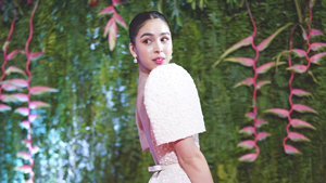 You Have To See Julia Barretto's White Filipiniana At The Abs-cbn Ball 2019