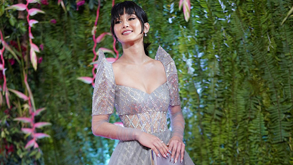 Chie Filomeno Responds To People Bashing Her Abs-cbn Ball 2019 Dress