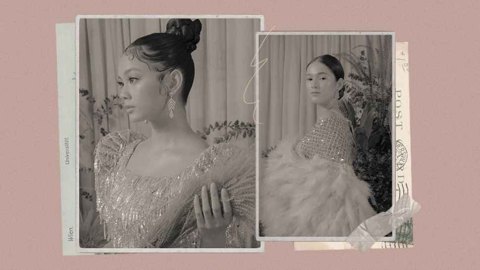 This Vintage-themed Shoot From The Abs-cbn Ball Is Giving Us Major Nostalgia