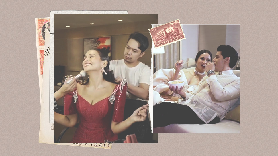 10 Best Creative Celebrity Videos From The Abs-cbn Ball 2019