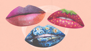 This Filipina Makeup Artist Does The Most Amazing Lip Art