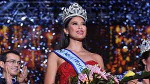 Michelle Dee Is Crowned Miss World Philippines 2019