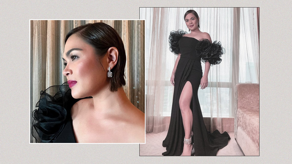 Judy Ann Santos Is Auctioning Off Her ABS-CBN Ball Gowns for Bantay Bata