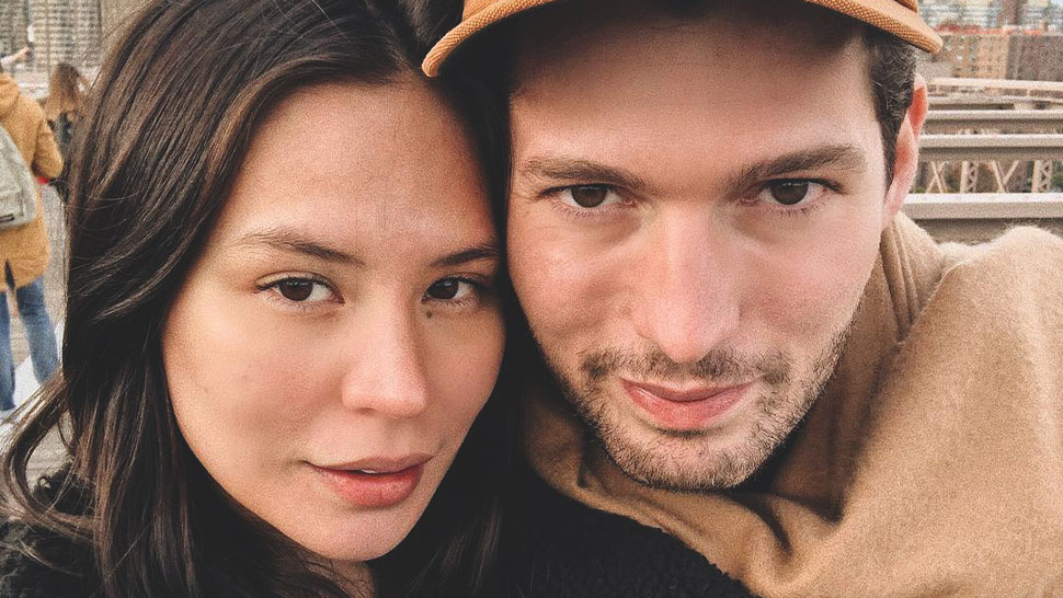 Jess Wilson and Moritz Gastl Are Engaged!