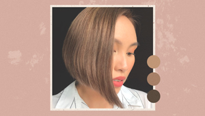 I Finally Found The Best Non-brassy Hair Color For My Filipina Skin Tone