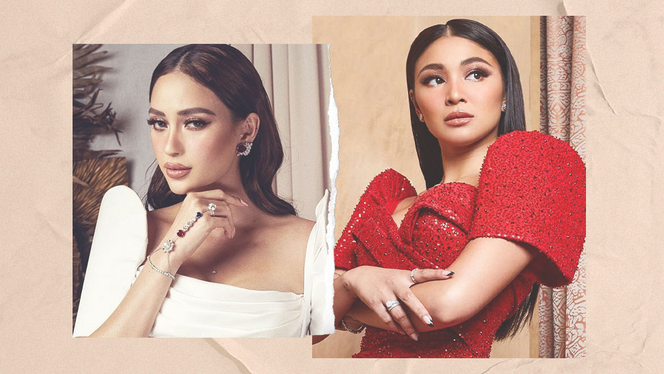 These Stars Wore Unbelievably Expensive Jewelry at the ABS-CBN Ball 2019