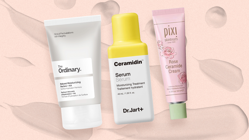 10 Ceramide-infused Skincare Products That Will Strengthen Your Skin Barrier