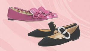 12 Designer Ballet Flats Worth Investing In If You're Tired Of Heels
