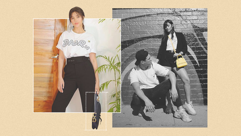 These Are Liza Soberano's Favorite Designer Bags