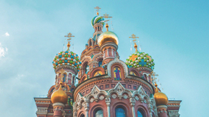 Filipinos Can Now Enter St. Petersburg, Russia With A Free E-visa
