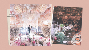 You Have To See These Lavish Wedding Themes Styled By Teddy Manuel