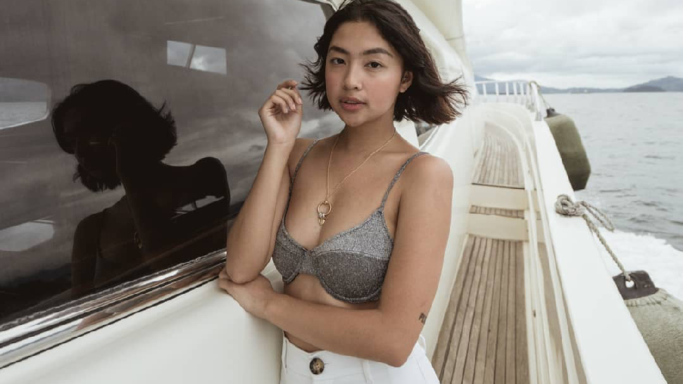 You Have To See The Yacht Party Rei Germar Threw On Her Birthday