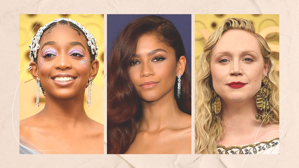 The 10 Best Beauty Looks We Spotted at the 2019 Emmy Awards