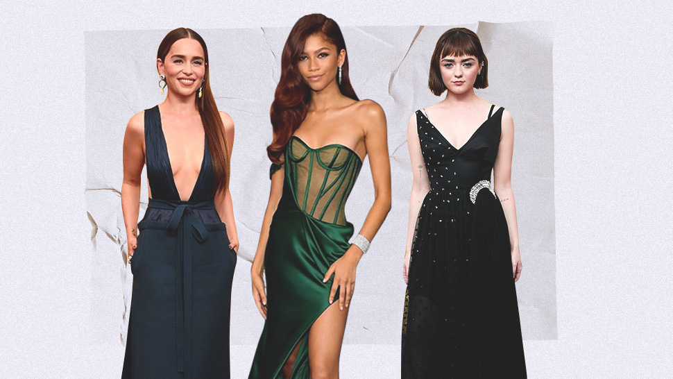 The 10 Best Dressed Celebrities On The 2019 Emmy Awards Red Carpet