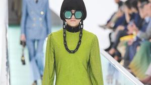 This Filipina Model Just Walked For Gucci At Milan Fashion Week