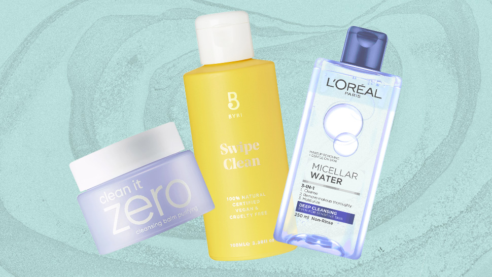 These Are The 10 Best Makeup Removers For Every Skin Type