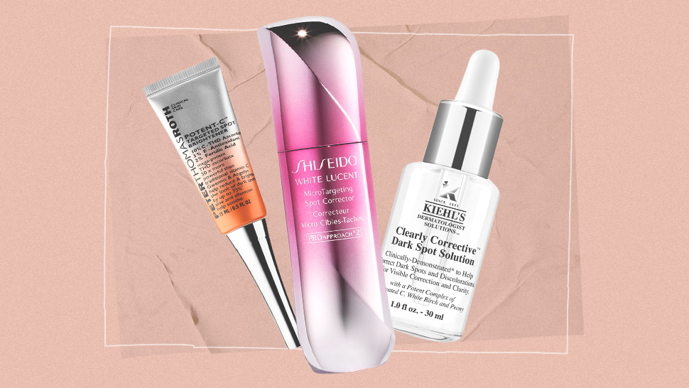7 Brightening Products That Can Fade Your Dark Spots And Scars