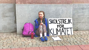 5 Powerful Quotes From Greta Thunberg's Climate Change Speech