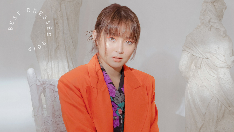 Preview Best Dressed List 2019: Kathryn Bernardo