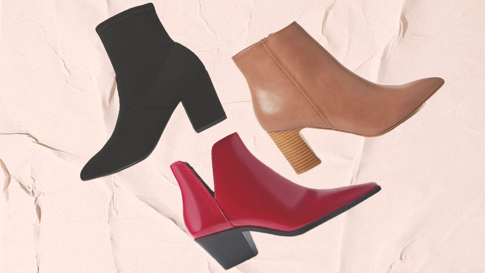 How To Style Ankle Boots For Every Occasion