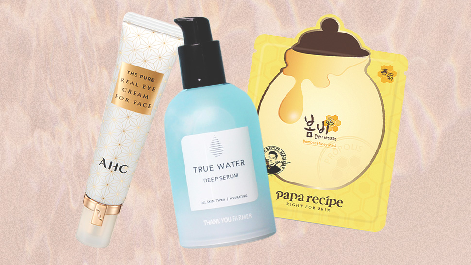 5 New Asian Skincare Brands to Add to Your Skincare Routine
