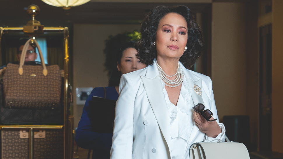 "Get a First Look at Gloria Diaz on the Second Season of Netflix's ""Insatiable"""