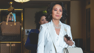 Get A First Look At Gloria Diaz On The Second Season Of Netflix's