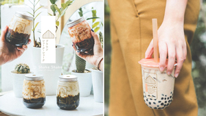 You Have To Try This New Milk Tea Brand With Skin Health Benefits
