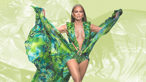 Could J.lo's Iconic Versace Dress Be Available In Manila Soon?