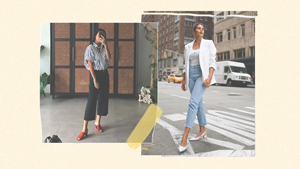 10 Youthful And Effortless Wardrobe Staples You Need Now