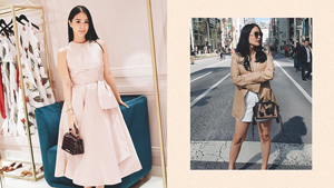 These Are The Non-hermès Designer Bags Heart Evangelista Loves