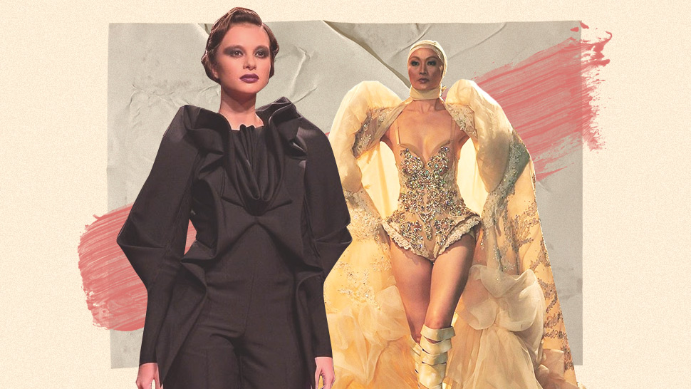 This Year's Red Charity Gala Honors 10 World-class Filipino Designers