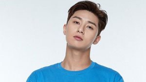 K-drama Actor Park Seo Joon Just Arrived In Manila!