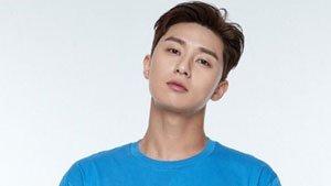 K-drama Actor Park Seo Joon Just Arrived In Manila!