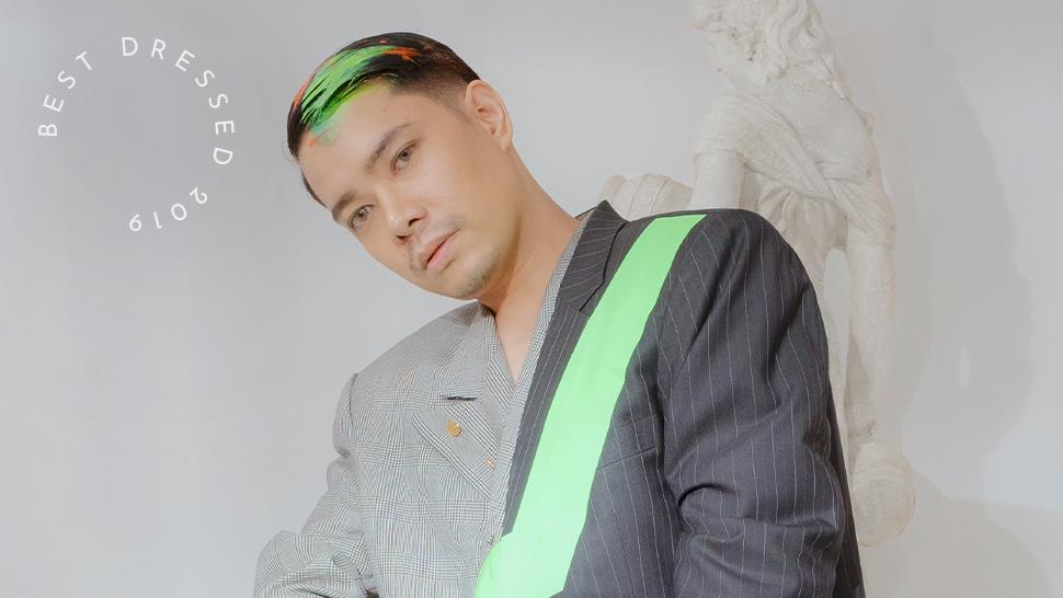 Preview Best Dressed List 2019: Jan Edrosolan