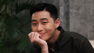 Park Seo Joon Just Shared Fashion Advice We Can All Relate To