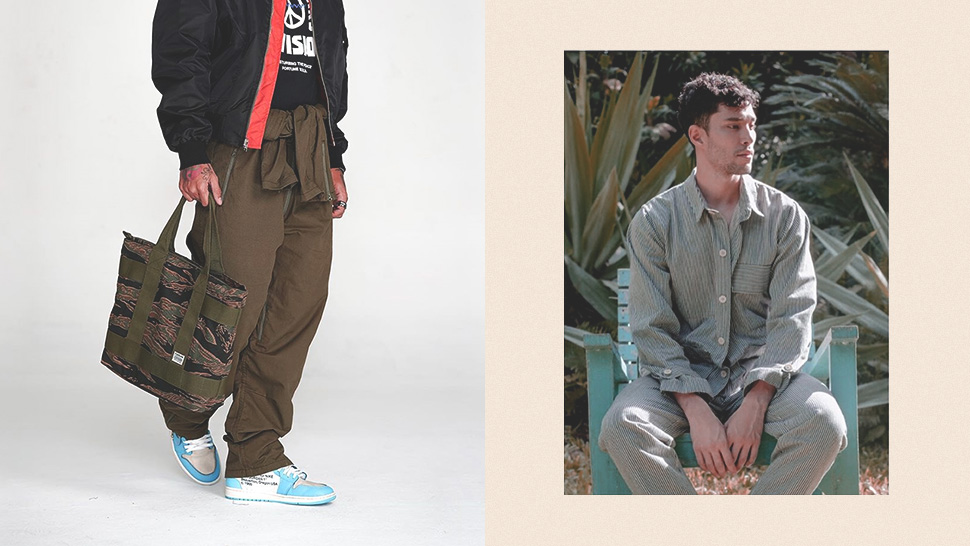 5 New Filipino Menswear Brands That Deserve Your Attention