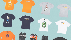 All The Dragon Ball Z Pieces We're Buying From Penshoppe's New Collection
